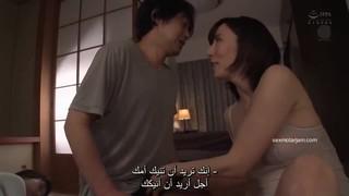 سكس ياباني محارم مترجم | قضاء العطلة مع الوالدة XXX الحرة أنبوب عربي