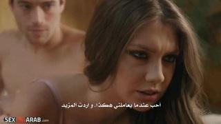 سكس عنيف مترجم السكس العنيف حلم كل فتاة XXX الحرة أنبوب عربي