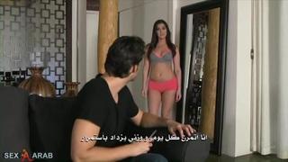 سكس احترافي مترجم | اخ يقنع اخته ان طيزها جميل XXX الحرة أنبوب عربي