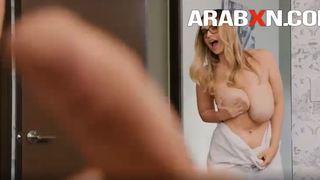 نيك الاخت وهى نايمه مترجم أشرطة الفيديو الإباحية العربية في Www ...